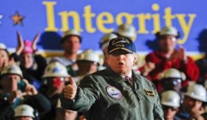 Trump Navy