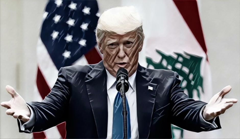 Trump pixel