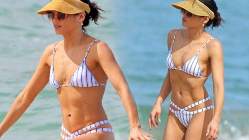 celeb bikini bod Jenna Dewan Tatum