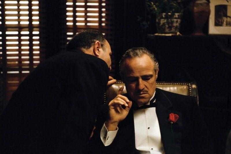 films the godfather