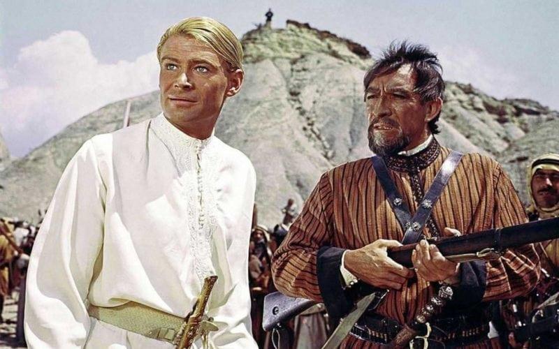 films Lawrence of Arabia