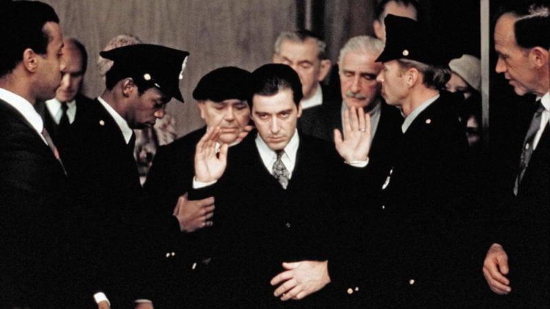 film godfather II