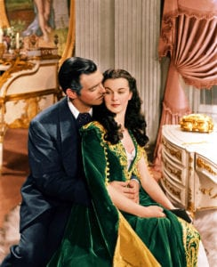 films gone with the wind