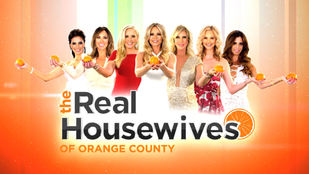 How Real 'The Real Housewives Of Orange County' Really Is