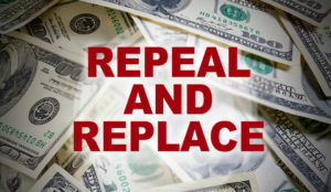 Repeal and Replace