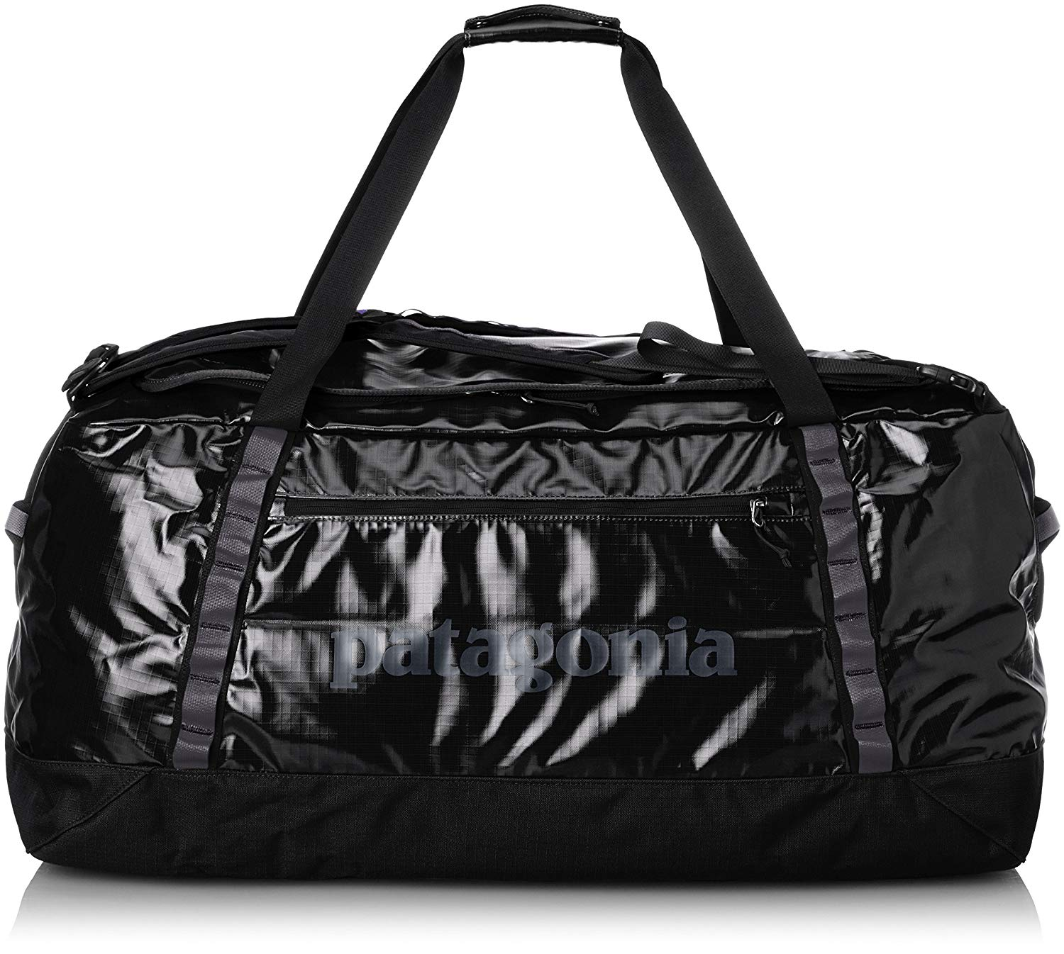 road trip essentials duffel bag