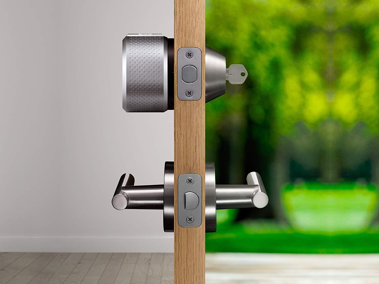 smart home august smart lock