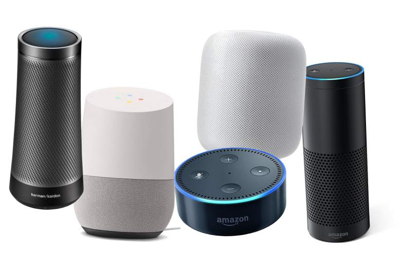 Voice-activated devices - smart home tips