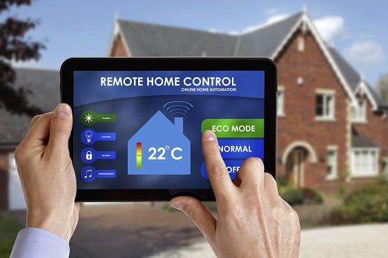 smart home tips: set parameters