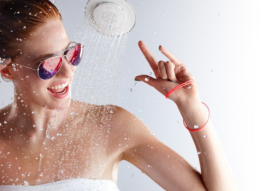 Top 5 Ideas for Music During Your Shower