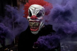 Halloween Scary Costumes Featured Image