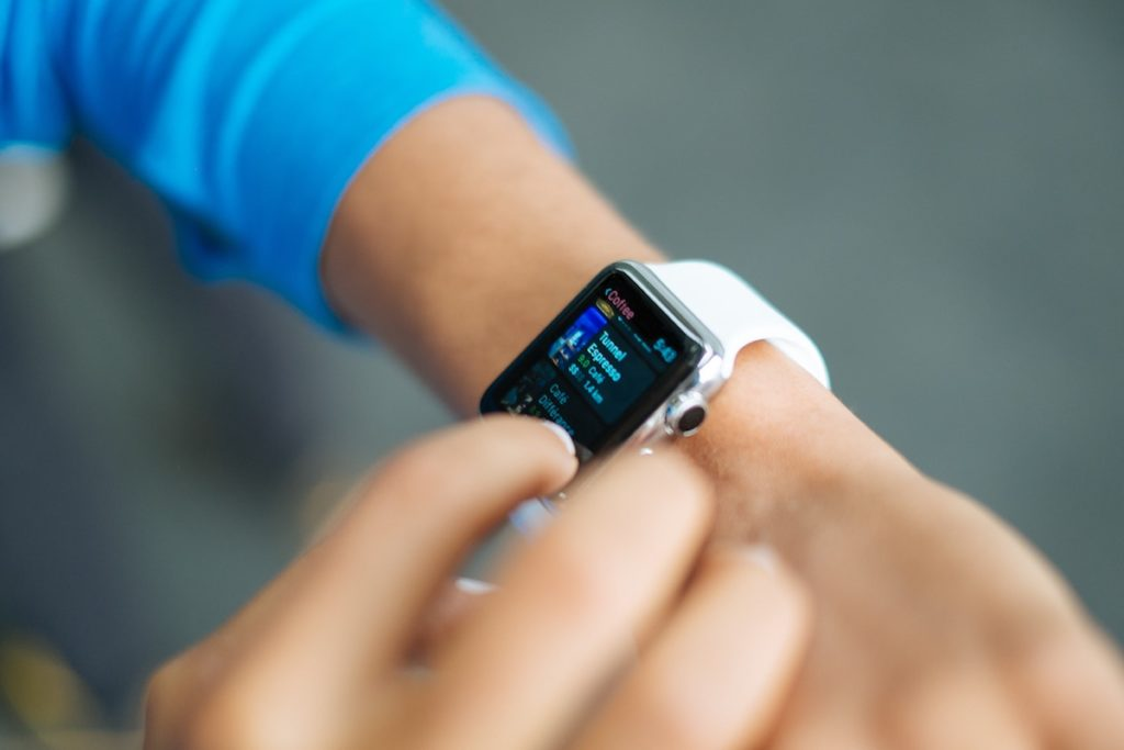 Top 5 Smart Fitness Watches