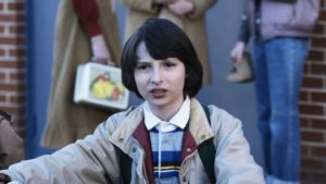 Top Stranger Things Mike Halloween Costume