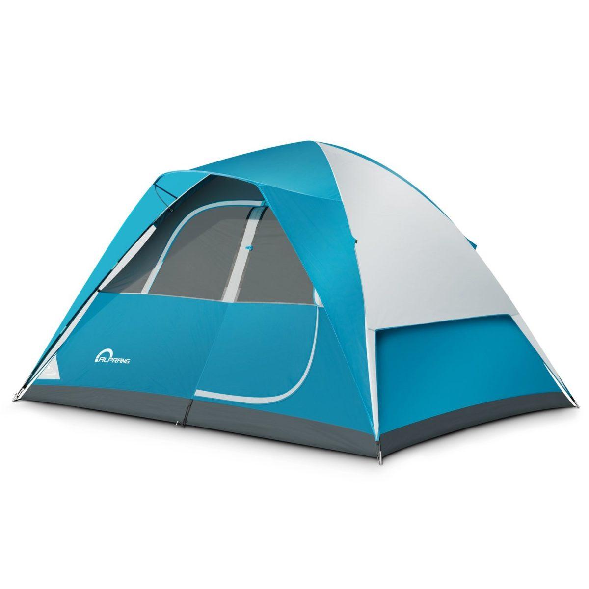 Alprang 6 Person Dome Camping Tent