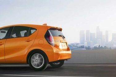 Best Cars For Gas Mileage Featured Image