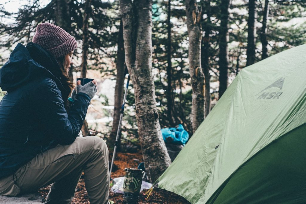 Top 5 Camping Gear Essentials You May Not Think About