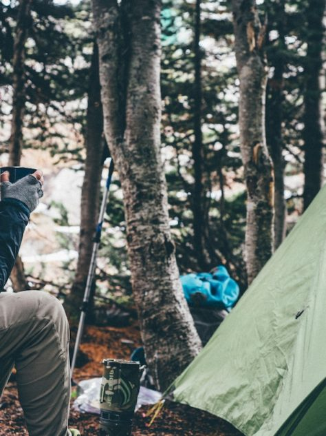Camping Gear Essentials Featured Image