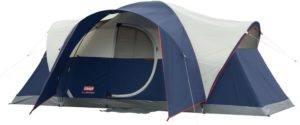 Coleman Elite Montana Eight-Person Tent