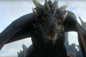 Drogon GOT