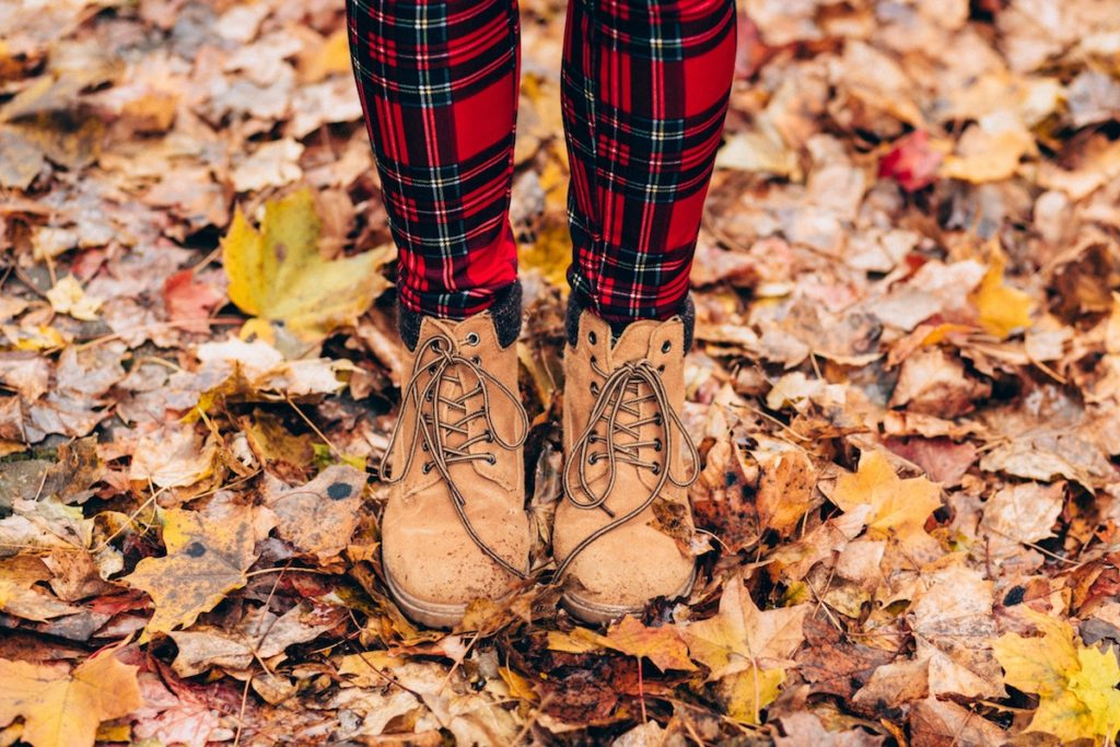 Top 5 Fall Clothing Necessities For Women