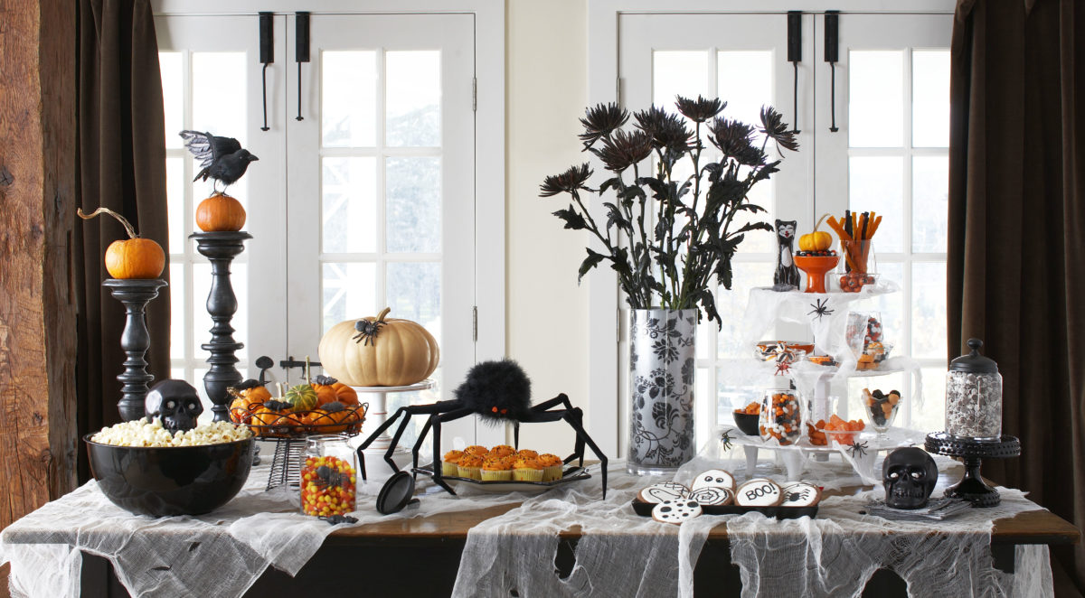 Halloween Party Featured Image
