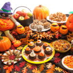 Top 5 Festive Recipes For Your Halloween Party