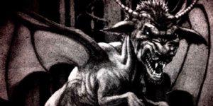Jersey Devil - Youtube