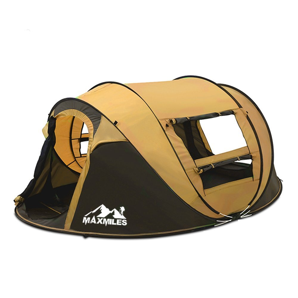 MaxMiles Pop Up Tent