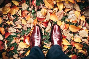 Men Fall Clothing Featured Image