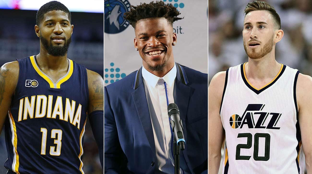 NBA Offseason Featured Image