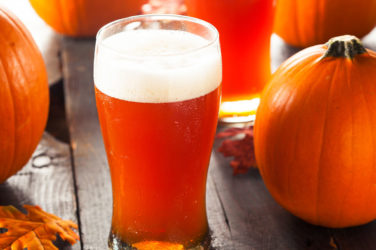 Pumpkin Beer Featured Image