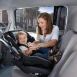 Top 5 Safest Car Seats