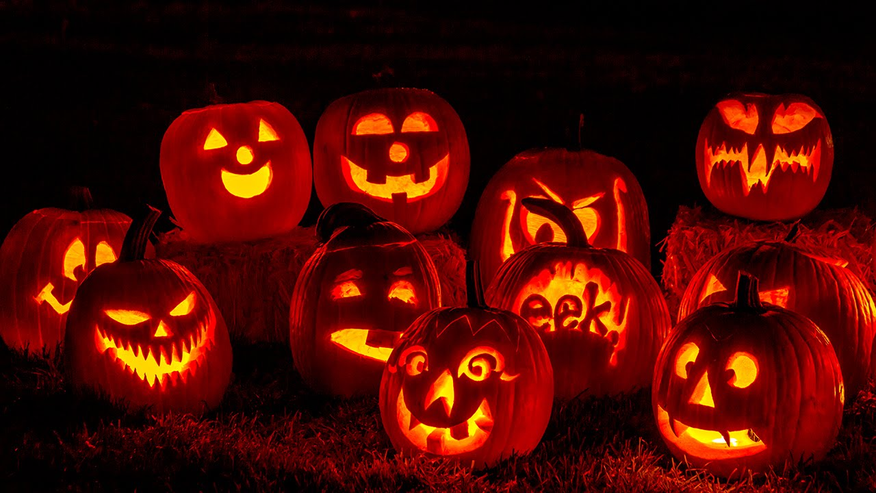Simple Jack-O'-Lantern Patterns Featured Image