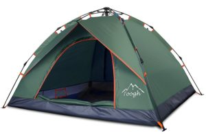 Toogh Camping Backpacking Tents