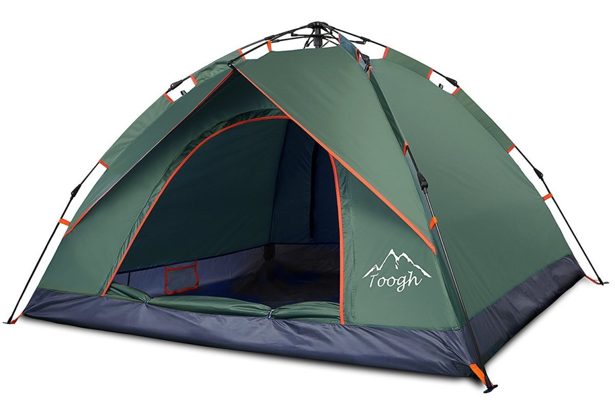 Toogh C&ing Backpacking Tents  sc 1 st  Top5 & Top 5 Budget Camping Tents - Top5