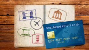 Travel Credit Cards Main Image