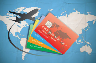 Travel Credit Cards Main Image