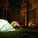 Top 5 Camping Tents