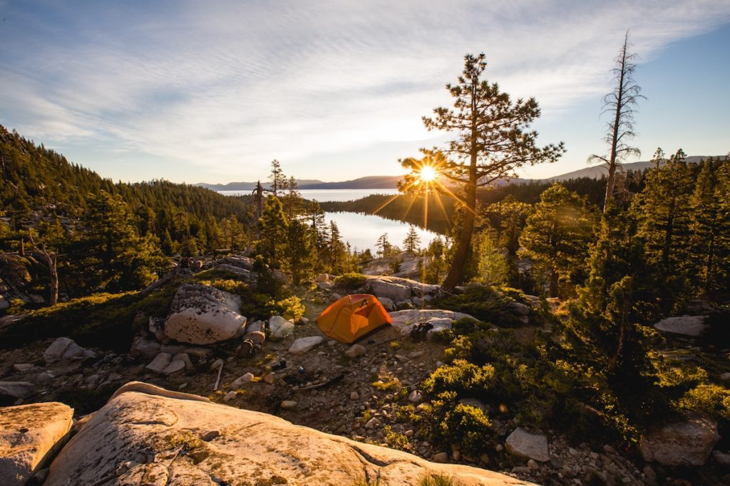 Top 5 Tips To A Successful Camping Trip