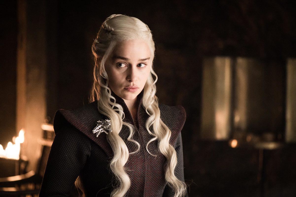 Daenerys Targaryen GOT