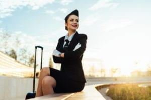 flight attendant recommendations for travel