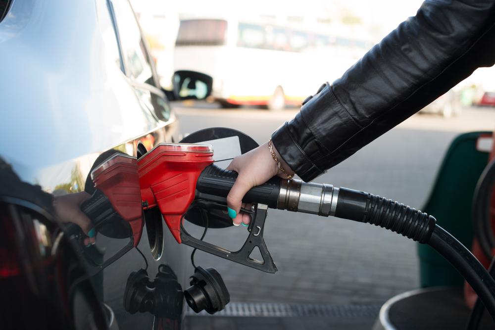 get better gas mileage