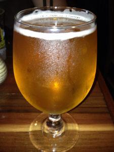 Pumpkin Jack Beer