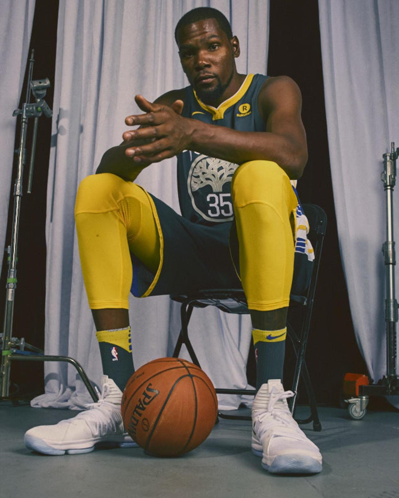 Top 5 NBA NIKE Statement Jerseys