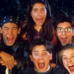 Top 5 Scariest 'Are You Afraid of the Dark?' Episodes