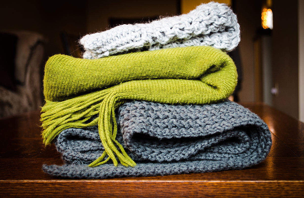 Top 5 DIY Holiday Gift Ideas - Sweater