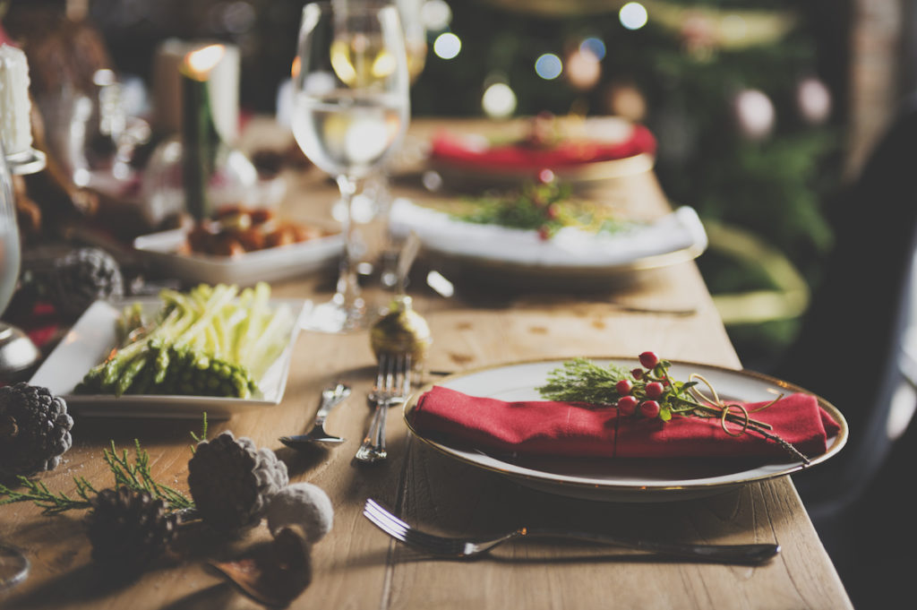 Top 5 Kitchen Tips for a Stress-Free Holiday Party