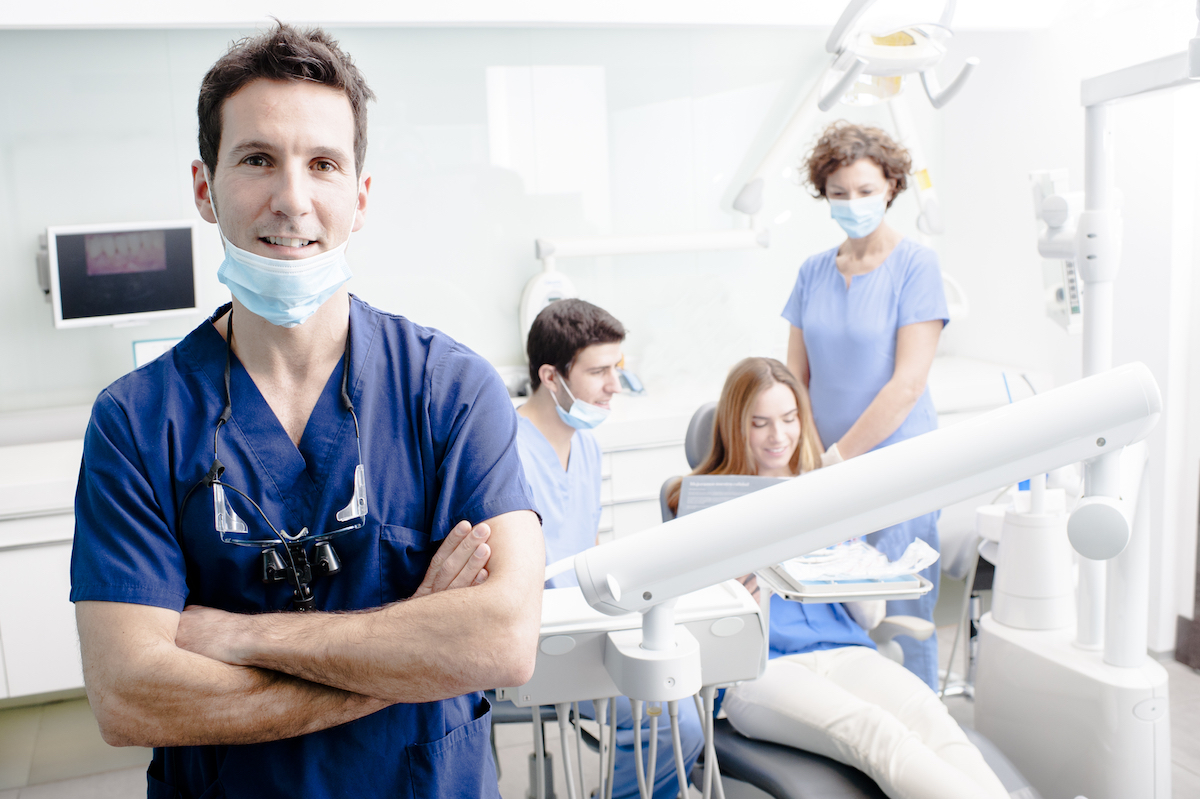 Top 5 Tips for Nervous Dental Patients