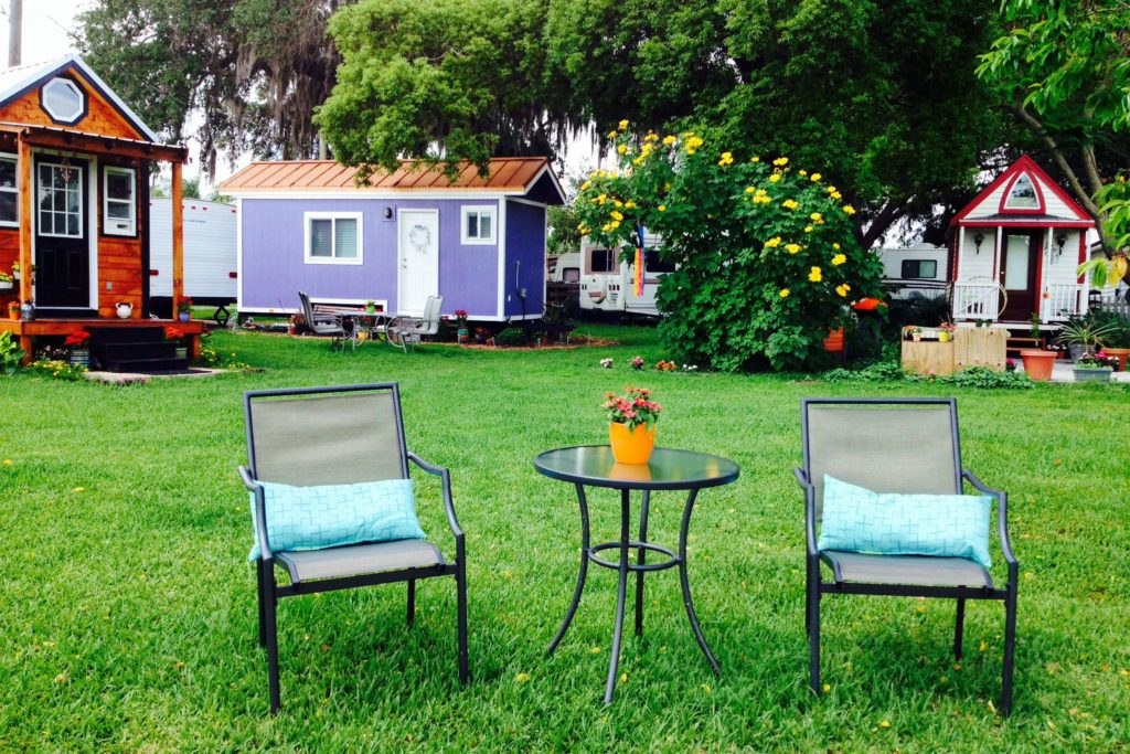Top 5 Things To Consider When Downsizing To A Tiny Home