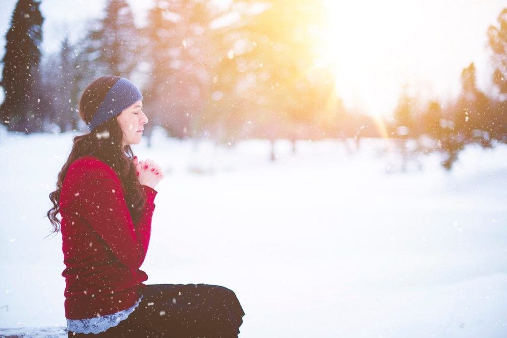 Tips from Stress Experts on How to Keep Your Sanity During the Holidays